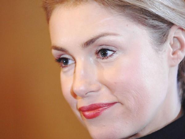 Известная актриса хочет сама воспитывать своих детей