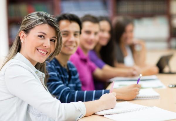 День студента, как и день Татьяны отмечается 25 января и 17 ноября