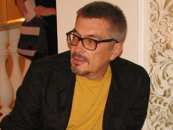 Анатолий Метешко дал эксклюзивное интервью журналисту IVONA