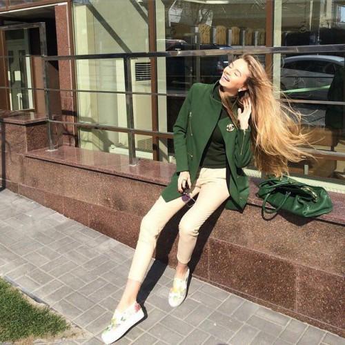 Брилицкая Яна фото
