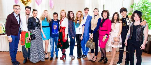 Аукцион Дітям – українське