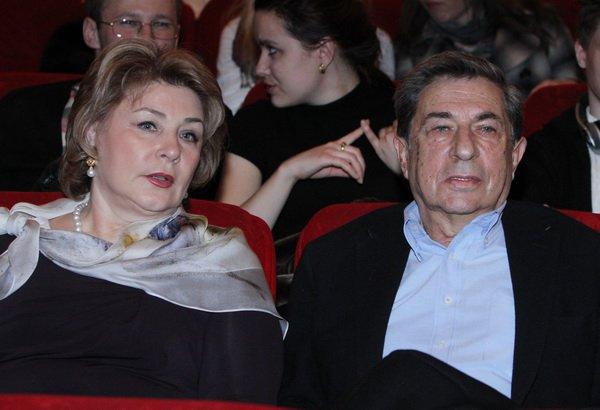 Вдовица Ивана Кваши сообщила, как сражалась за его состояние здоровья
