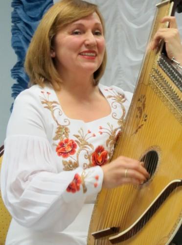 Татьяна – супруга Николая Маломужа (предположительно)