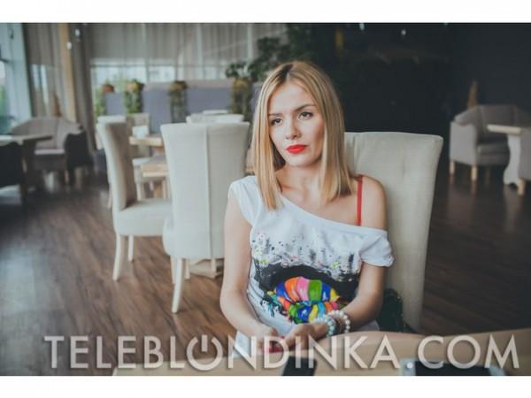 Певица Эрика устала быть в образе милой блондинки