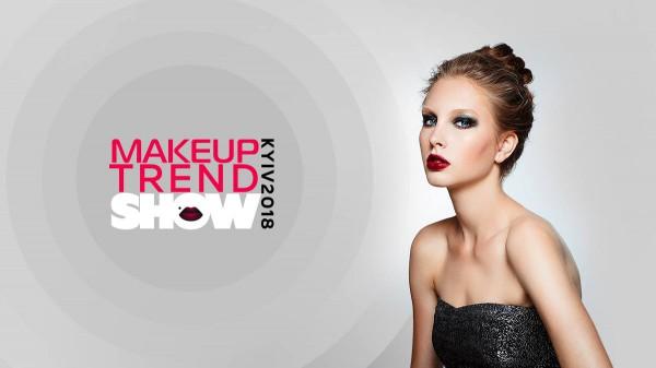 MakeUp Trend Show 2018