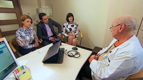 Я соромлюсь свого тіла 2 сезон: Что такое рак и как его диагностировать