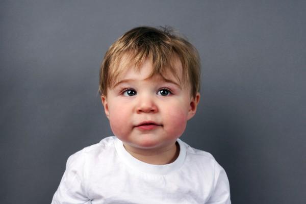 Полные детки чаще страдают от стресса