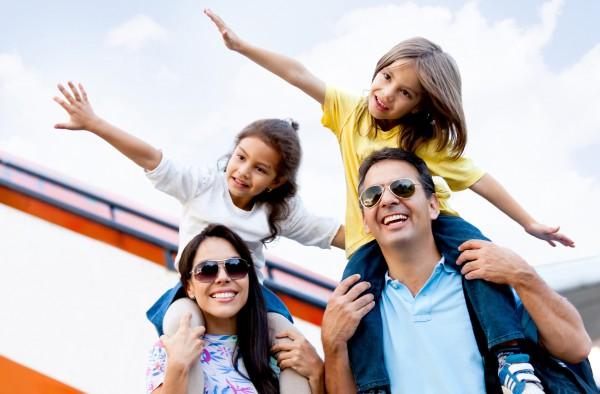 Как развлечь себя в отпуске