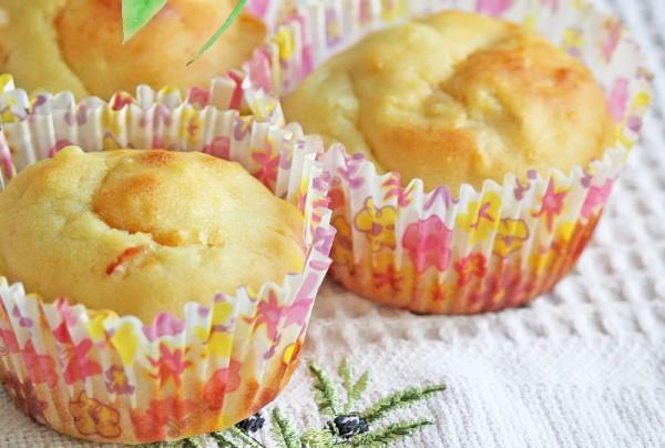 Рецепт                  Картофельные кексы с беконом и кукурузой