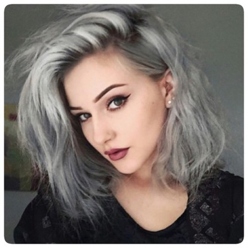 Девушка с пепельными волосами фото 241-373