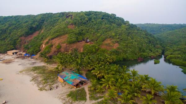 Таиланд, Baba Beach