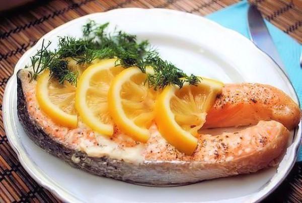 Как приготовить стейк из семги: ТОП-5 лучших рецептов