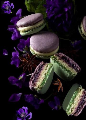 Секреты французского десерта: Как готовить макаруны