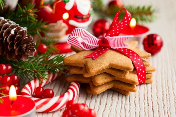 Подарки на новый год.картинки