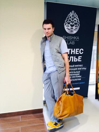 Андрей Искорнев готов оказать помощь пострадавшим в московском метро