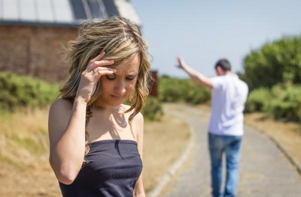 Что делать, если в семье нет уважения - Психология отношений и любви, отношения на расстоянии, отношения мужчины и женщины - Он и Она - IVONA - bigmir)net - IVONA bigmir)net
