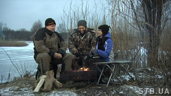 Холостяк 5 сезон десятый выпуск: Холостяк познакомился с отцом Лены на рыбалке