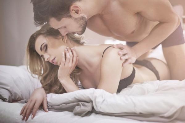Разнообразить нашу программу анальным сексом