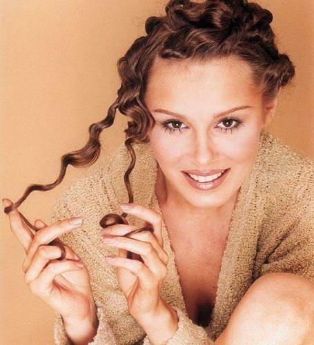 Александра Авизова – первая жена Владимира Кличко