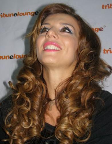 Украинская певица – Анна Седокова
