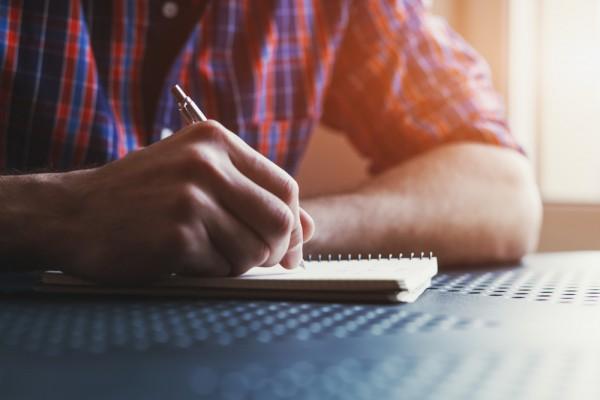 Каждой из 16 типов личностей соответствует определенный тип почерка