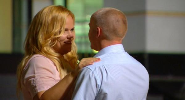 Зважені та щасливі 6 сезон: Лена встретилась с мужем