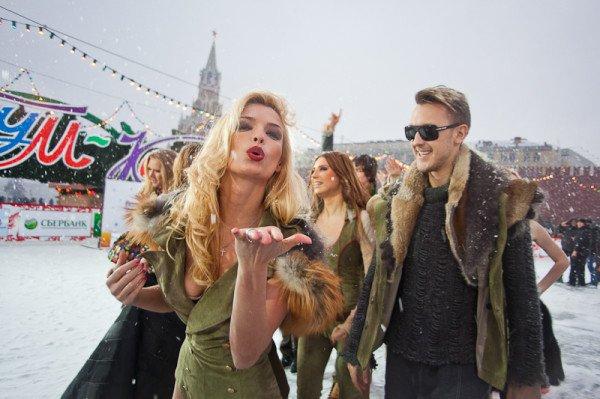 Татьяна Котова и T-Killah