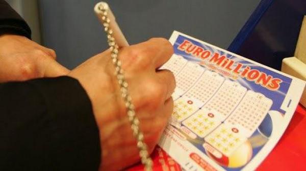 Джекпот EuroMillions досяг € 156 мільйонів, квитки доступні жителям України