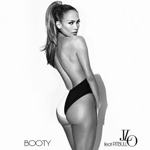 Дженнифер Лопес показала попу/ instagram.com/jlo