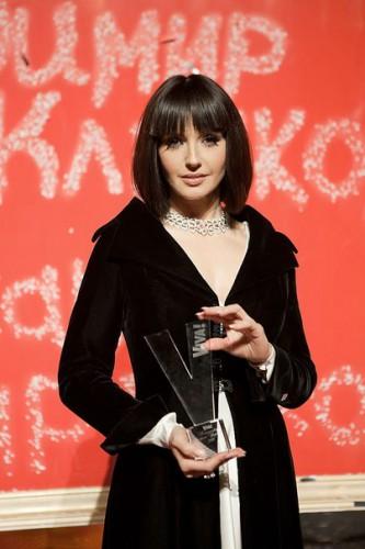 Оксана Марченко не всегда была такой красивой и успешной