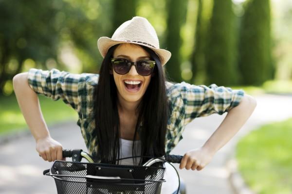 Как сделать правильный выбор велосипеда