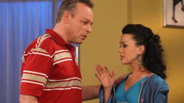 Анастасия Заворотюк не хочет сниматься в фильмах Сергея Жигунова