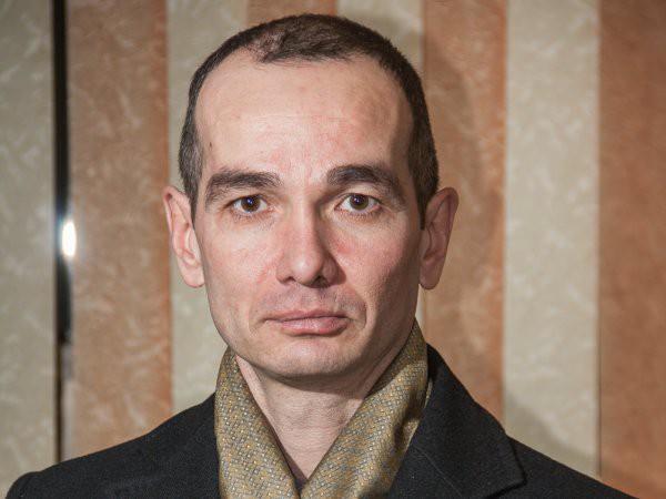 Ярослав Михайлов