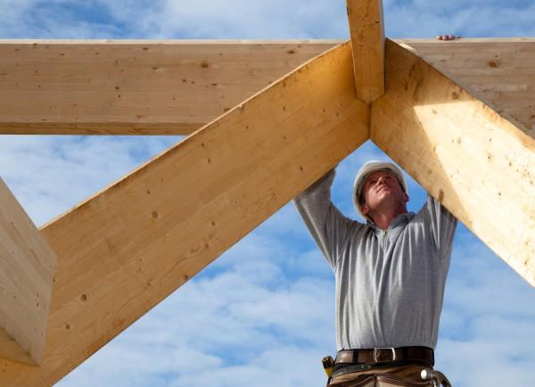 День строителя 2014 - 10 августа