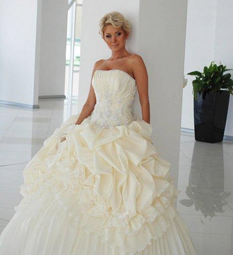 Wedding Saloon :: Купить свадебное платье в Украине - Свадебные
