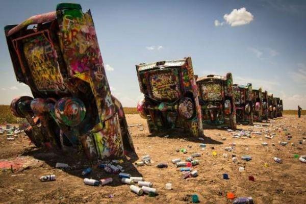 Новая жизнь заброшенных зданий и районов мира