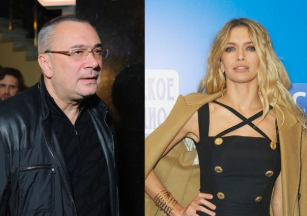Слухи о романе Брежневой и Меладзе комментируют коллеги по шоу-бизнесу