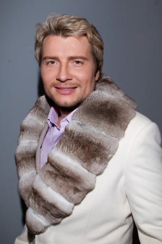 Николай Басков снова влюблен?