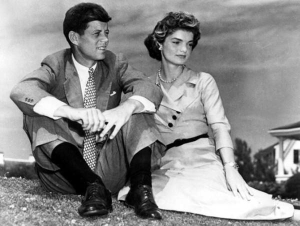 Жена Джона Кеннеди знала о романе мужа с Мэрилин, но предпочитала молчать