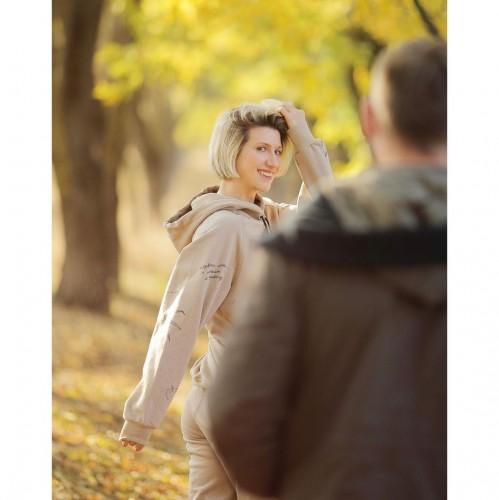 Анита Луценко показала фото с мужем