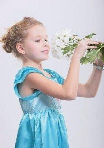 Старшая дочь Брежневой, Соня