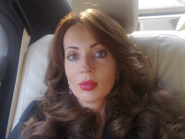 Наталья Юсупова больше не говорит о своей куме
