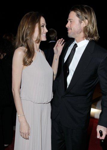 Брэд Питт и Анджелина Джоли поженятся в конце сентября