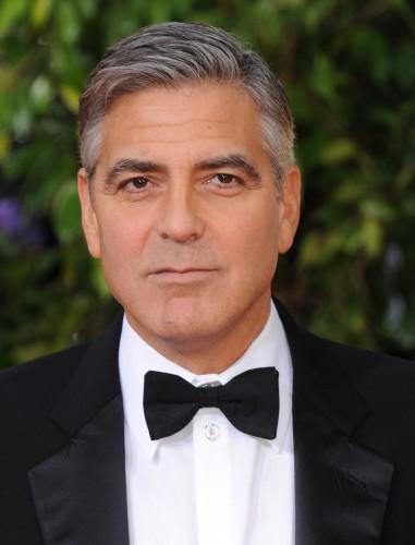 Джорджа Клуни – заядлый холостяк