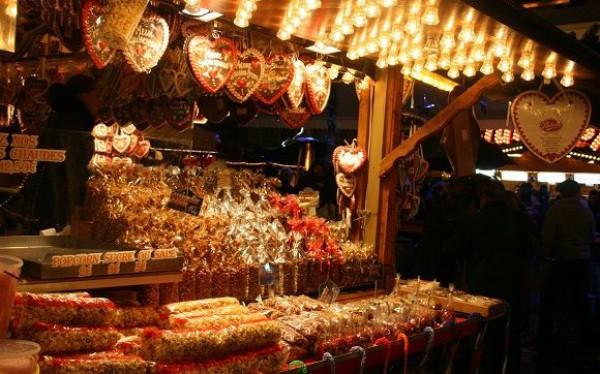 У Тячеві організують різдвяну ярмарку