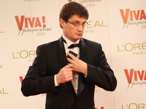 Игорь Кондратюк считает своим конкурентом на шоу Х-фактор 3 Серегу