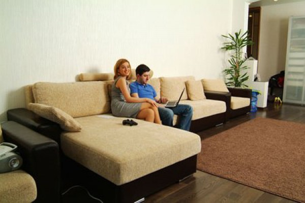 Ксения Бородина с экс-мужем