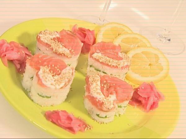 Романтическое блюдо Она – твоя от Александра Рудницкого
