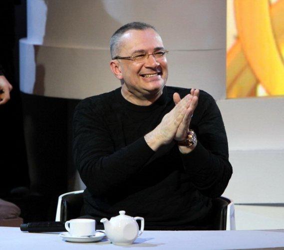 Константин Меладзе станет заслуженным деятелем искусств Украины