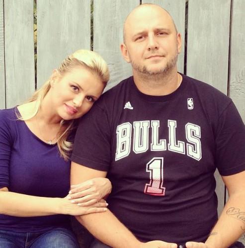 Анна Семенович и Потап теперь работают вместе
